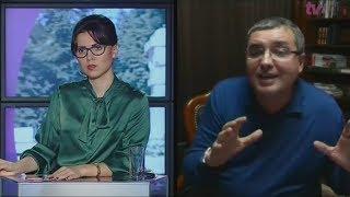 POLITICA CU NATALIA MORARI /06.12.17/ O bila neagra pentru Vlad Plahotniuc?