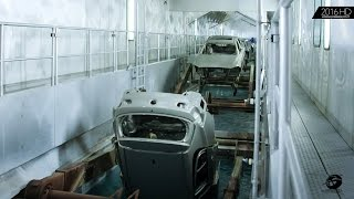 HOW IT'S MADE CAR FACTORY Production BMW Group Plant Leipzig
