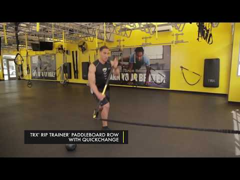 TRX Moves of the Week: Functional Training Ep. 17