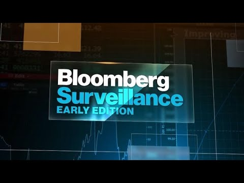 'Bloomberg Surveillance: Early Edition' Full Show (06/07/2021)