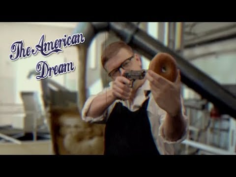 The American Dream # 4 - Erwachsen werden in Amerika
