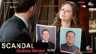 Governments Fall - SCANDAL: Gladiators Wanted Episode 104