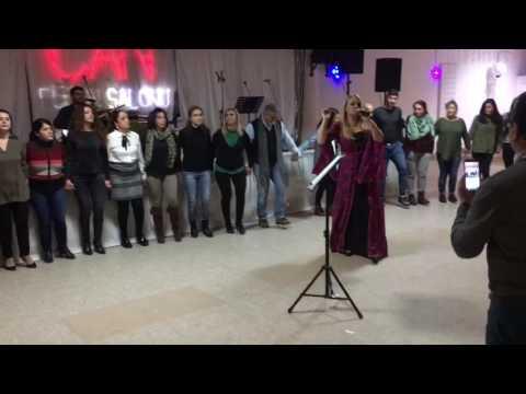 Pınar Aydınlar - Halay