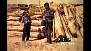 The Navajo Indian: profile of Navajo social life and culture, 1945