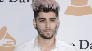 Zayn Fans PISSED at 2017 Grammys   What's Trending Now