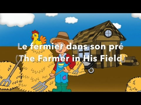 Richard - Le fermier dans son pré (The Farmer In His Field)