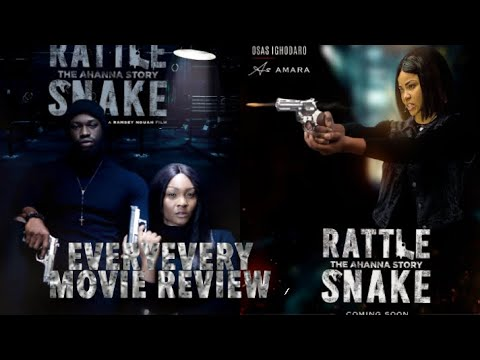 Download Rattlesnake: The Ahanna Story full movie review (spoilers)