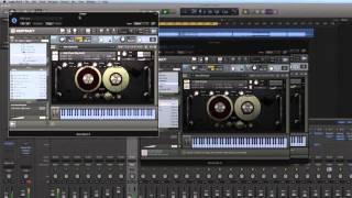 Vocal Warfare - EPIC Kontakt Module For Vocal Samples.