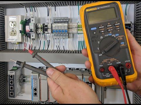 Electrical Troubleshooting Basics - Isolation