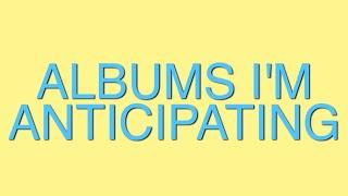 Albums I