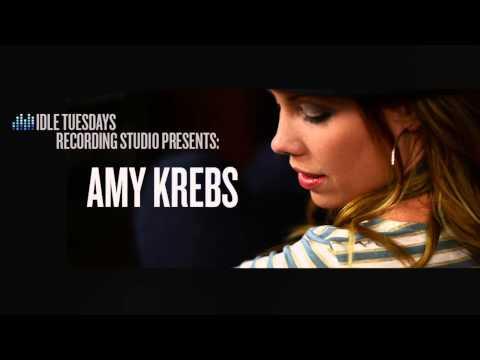 Idle Tuesdays Recording Studio Presents Program Artist Amy Krebs