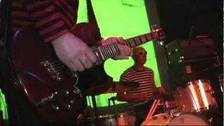 Cherry Choke - Splinters - Berlin 2011 (Live)