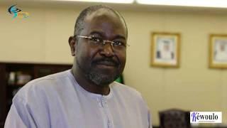 Accusé de trafic d'êtres humains: Albert Bocandé dit ses vérités sur les sénégalaises du Liban