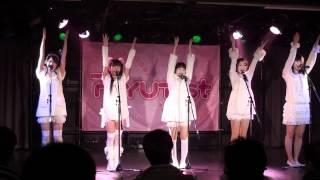 『不思議Tokyoシンデレラ』(セイントフォー)[1984] 作詞:森雪之丞 作曲:加瀬邦彦 2012/03/11 新潟Live House SHOW! CASE!! RYUTist Live #34 ~ 『ジャーニー』...