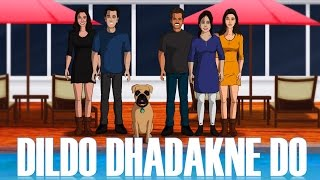 Dil Dhadakne Do Spoof || Shudh Desi Endings