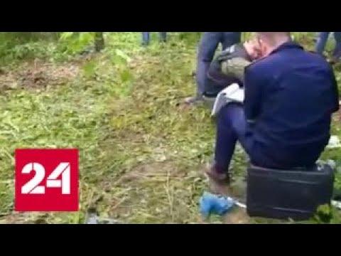 В Тульской области неизвестные тяжело ранили полицейского - Россия 24