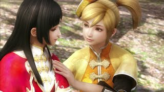 warriors orochi 3 ultimate all story mode cg movie and event cutscenes hd