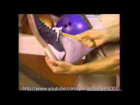 Absorbine Junior Jr Athletes Foot Commercial 1989