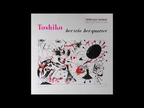 Taking A Chance On Love - Toshiko Akiyoshi