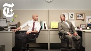 Download Key and Peele: Can You Be Too Nice at the Office? | The New York Times Mp3 and Videos