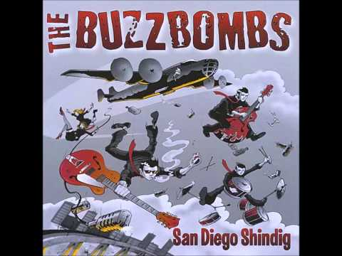 The Buzzbombs - The San Diego Drinking Song
