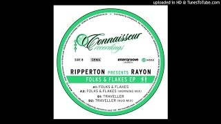 Ripperton - Folks And Flakes