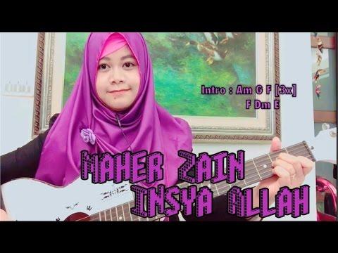 Maher Zain Insya Allah   Marya Isma