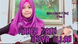 [Maher Zain] Insya Allah - Cover Marya Isma