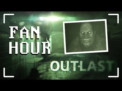 Wanna Play Something Scary? - Outlast // Snarled Live | Snarled