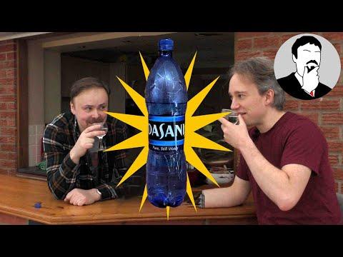 15-year-old UK Dasani Water with Tom Scott   Ashens