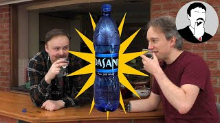 15-year-old UK Dasani Water with Tom Scott | Ashens