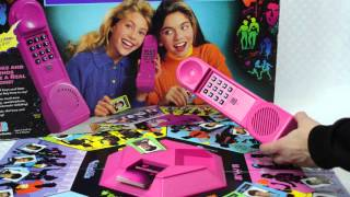 1991 Electronic DreamPhone from Tricycle Vintage