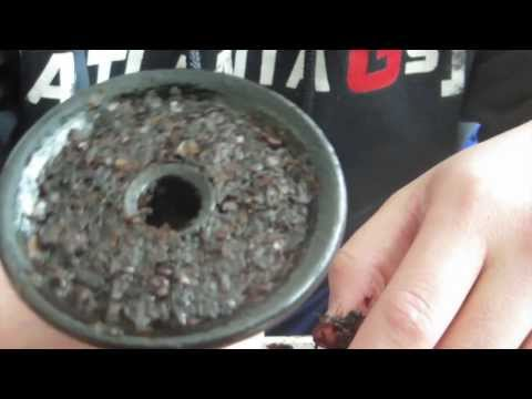 How to pack: Tangiers in an Alien Phunnel Bowl