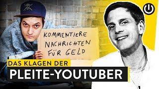 Die Adpocalypse - Das Ende von YouTube wie wir es kennen? | WALULIS