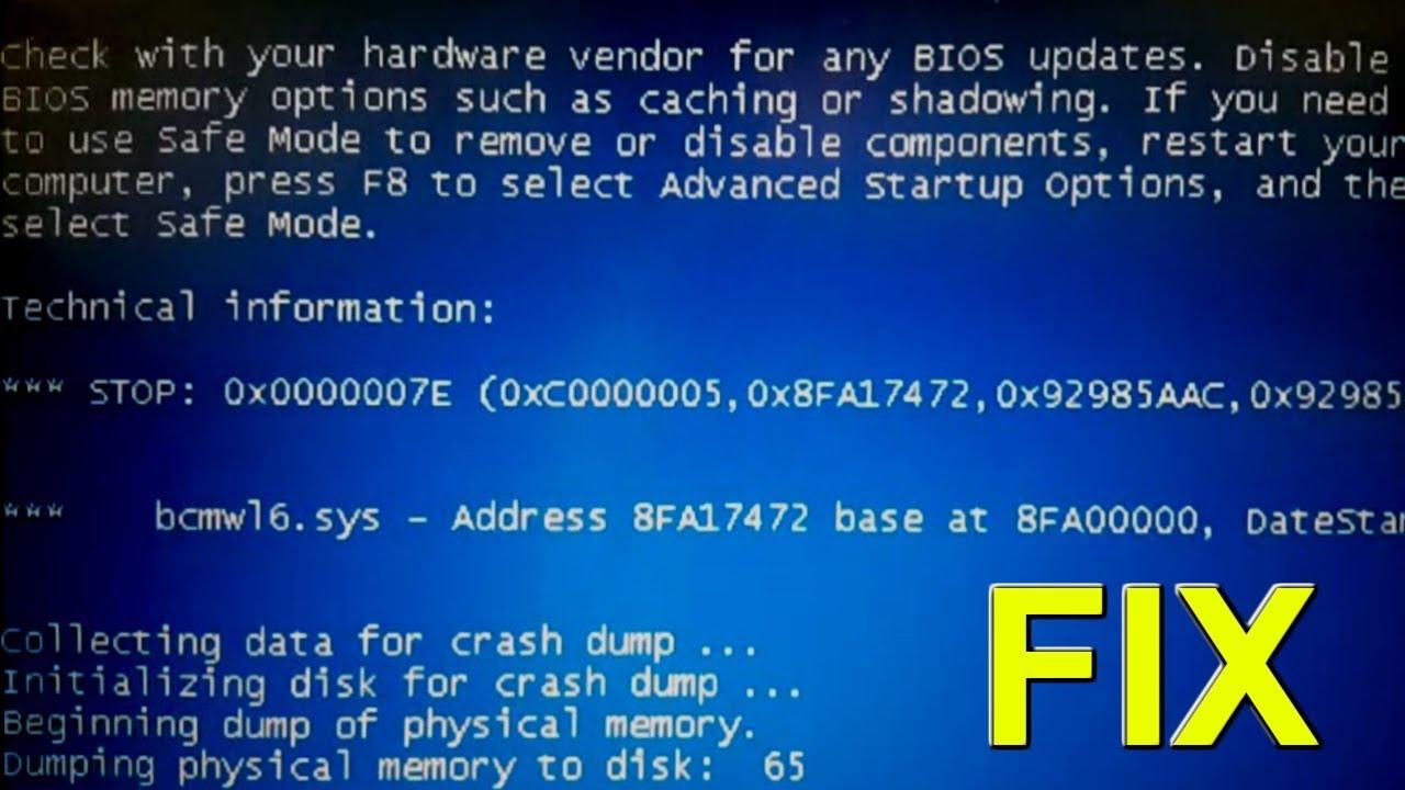 BROADCOM BCMWL5 WINDOWS 7 X64 TREIBER