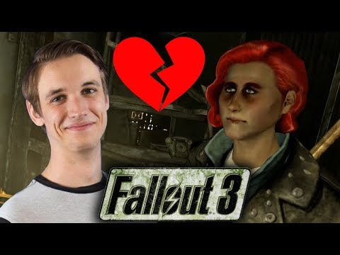 TUCKER'S TOO GOOD FOR US (Fallout 3 Stream Highlights | #2)