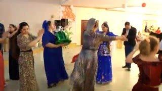 цыганская свадьба Свадьба Романа и Сабины 2 день 6 диск