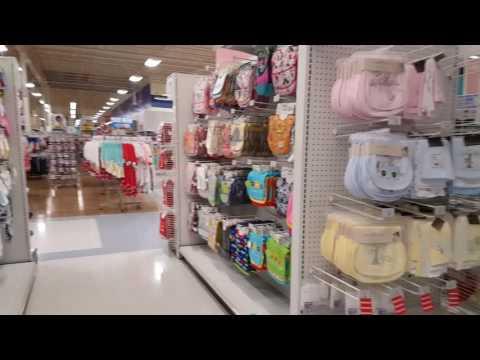 """Toys""""R""""Us & Babies""""R""""Us. Детские магазины в США."""