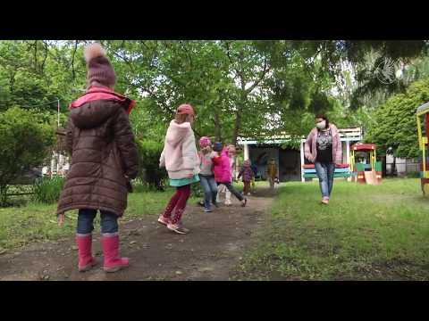 Телеканал Новий Чернігів: Лише чверть дітей привели до дитсадка  Телеканал Новий Чернігів