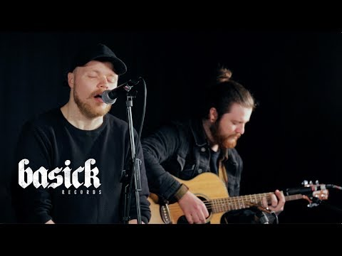 CREATE TO INSPIRE - Adjust (Live & Acoustic From YouTube Space London)