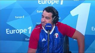 Didier Roustan sur Lopetegui au Real Madrid :