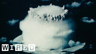 Rare Films of Nuclear Bomb Tests Reveal Their True Power | WIRED Nuclear physicists are using film scanners and computer analysis on old bomb test footage to uncover the weapons' secrets. Still haven't subscribed to WIRED ...