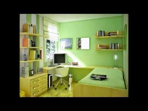 Desain Kamar Anak Rumah Minimalis Type 36, 45, 54, 60
