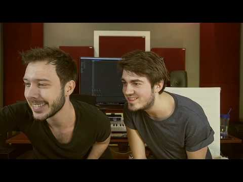 Ask Us Anything! Vicetone Livestream March 10th