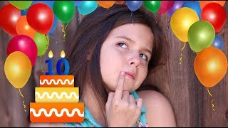 CHUNKY MONKEY'S BIG 10TH BDAY! | REALITYCHANGERS