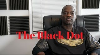 """The Black Dot: What happens in Vegas """"Staged"""" in Vegas?"""