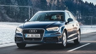 Audi A3 g-tron review