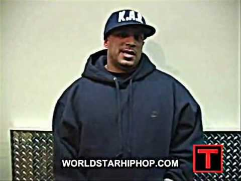 "Pistol Pete ""The Puerto Rican Gangster A.K.A The King Of Rikers Island"" Interview!"