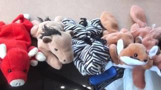 Beanie Babies for Sale Aug 27 2016