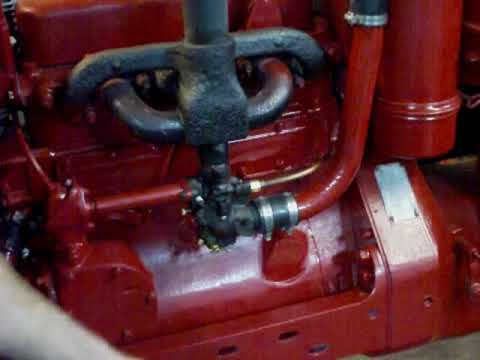 Farmall H Carb Diagram - Wiring Diagrams